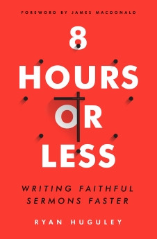 8 Hours or Less - Book Review