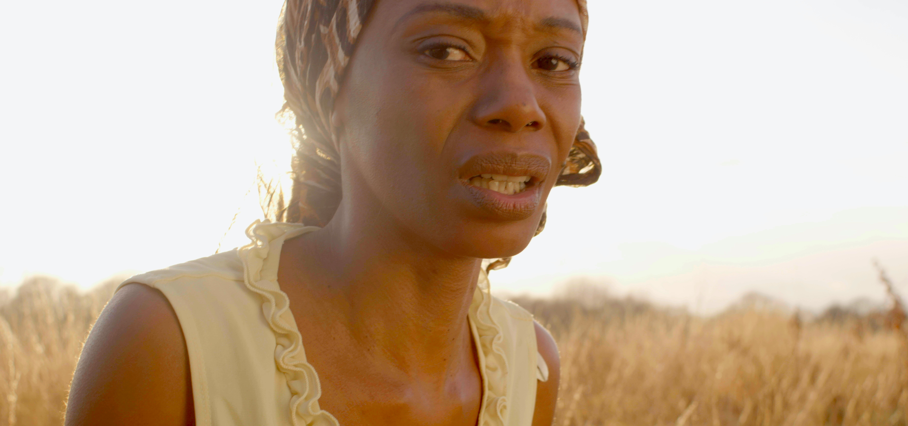 Escape from Biafra Teaser Trailer