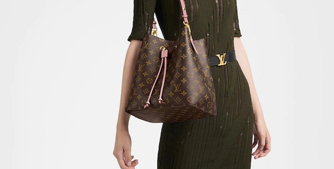 Louis Vuitton NéoNoé MM Monogram