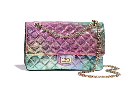 The Most Famous Chanel Bags Of All Time