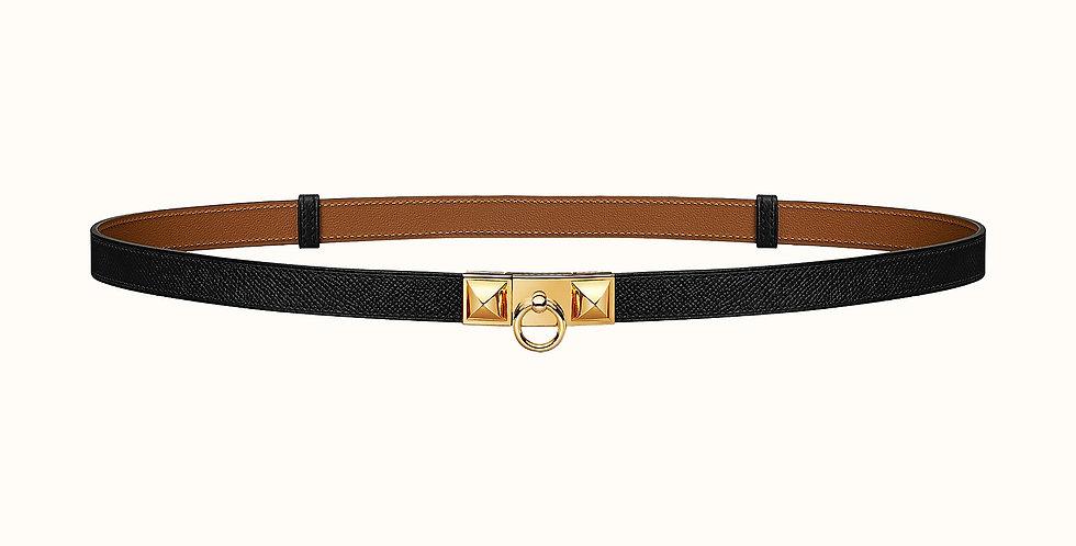 Hermès Rivale 18 belt