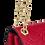 Thumbnail: Louis Vuitton Vavin BB Monogram Empreinte Leather