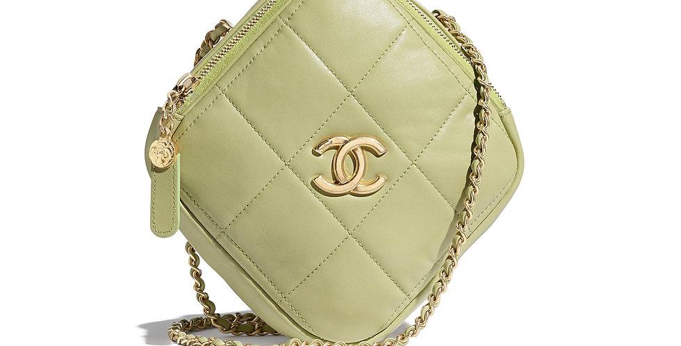 Chanel Small Diamond Bag