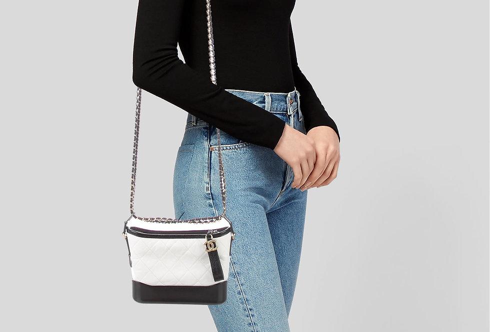 Chanel 2018 small Gabrielle Hobo