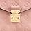 Thumbnail: Lois Vuitton Pochette Métis Monogram Empreinte Leather