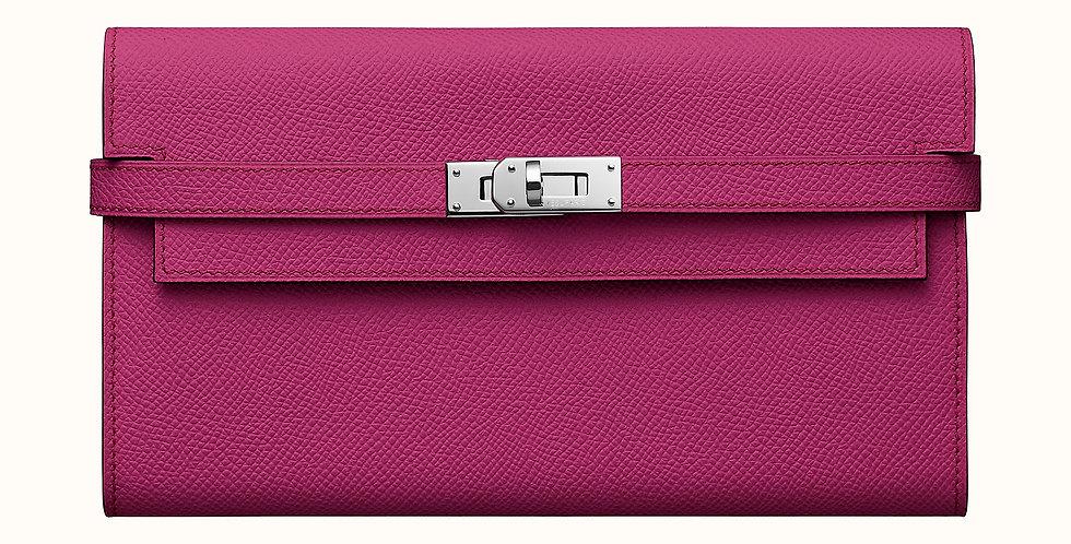 Hermès Kelly classic wallet