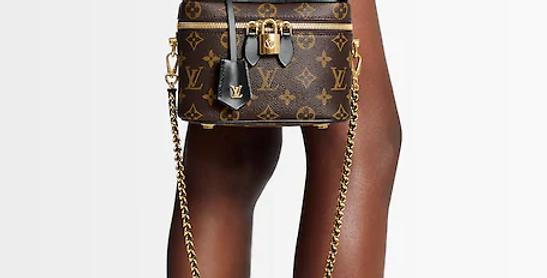 Louis Vuitton Vanity PM Monogram