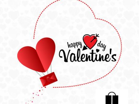 Valentine's Day Promo Code