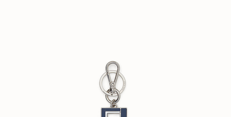 Fendi Metal Key Ring