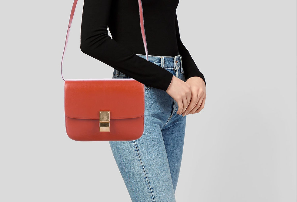 Céline Medium Classic Bag