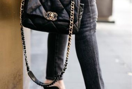 Chanel 19 Medium Flap Bag