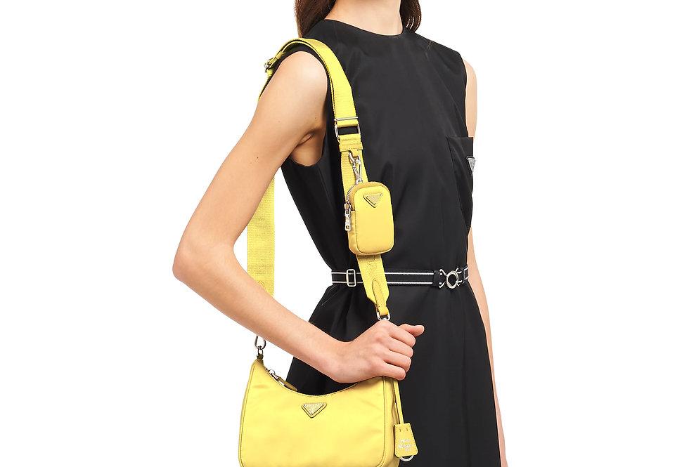 Prada Re-Edition Nylon Bag