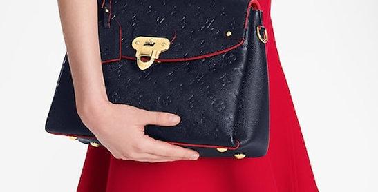 Louis Vuitton Georges MM
