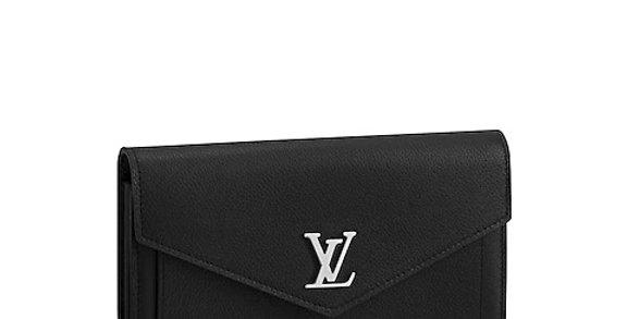 Louis Vuitton Mylockme wallet