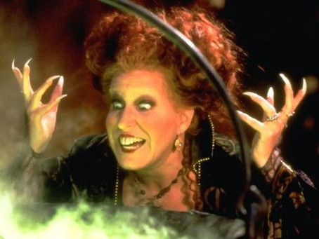 The best movies to Watch for Halloween