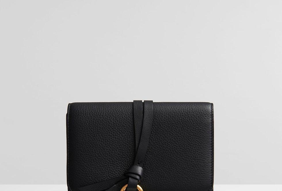 Chloé Alphabet Compact Wallet