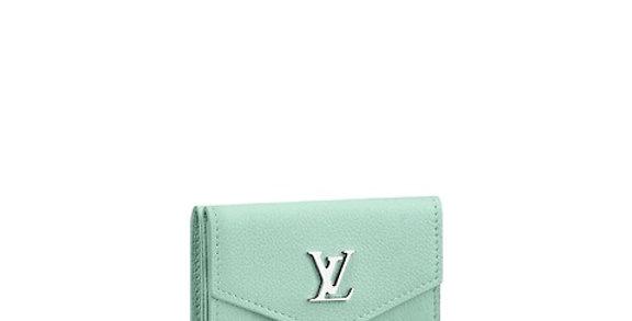 Louis Vuitton Lockmini wallet