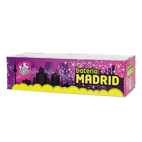 BATERIA MADRID