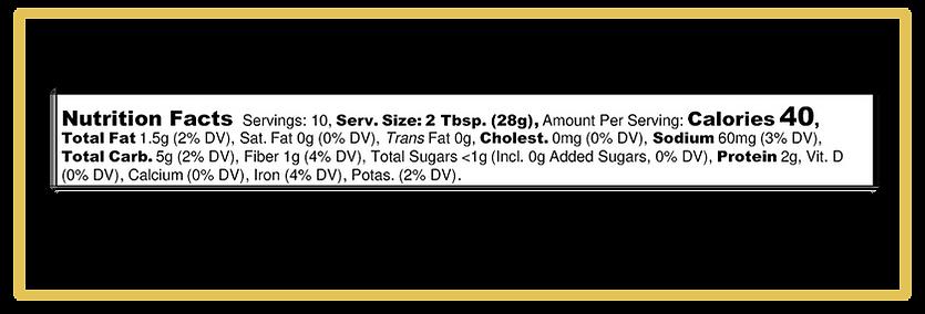Lite-Hearted-Hummus-Original-ingredients