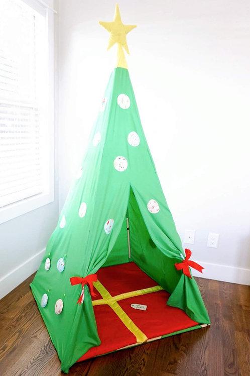 O' Christmas Tree Tent