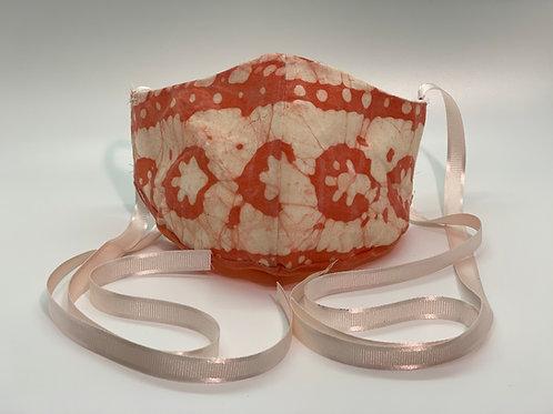 Handmade Batik Mask - Small