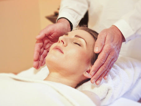 The Benefits of Reiki in hospitals, hospice and for cancer patients