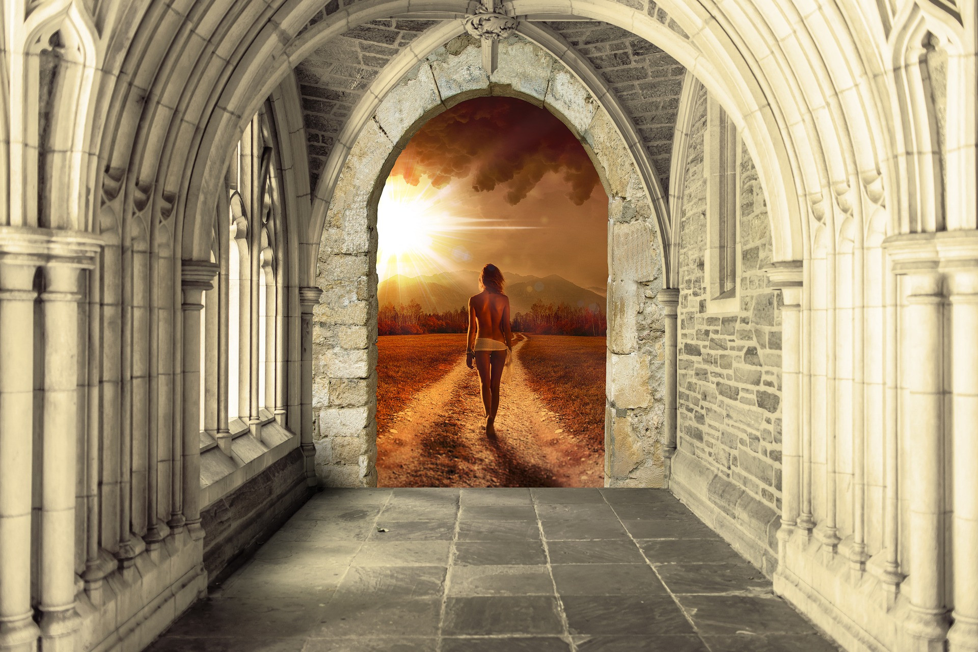 Past Life Regression -  Assessment