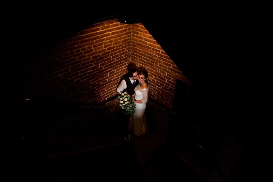 Wedding: Nicole & Bradley