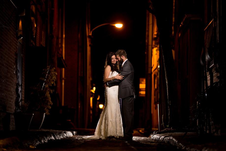 Wedding: Michelle & Kevin