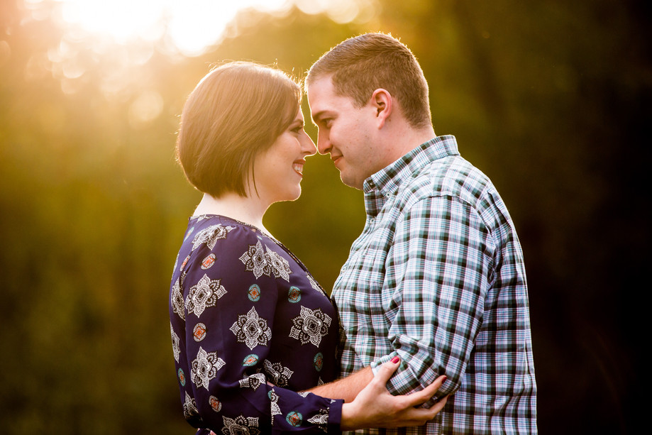 Engagement: Veronica & Evan
