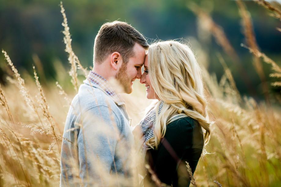 Engagement: Kristen & Greg