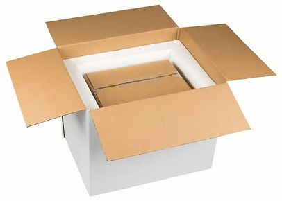 EPS Open Outer Box