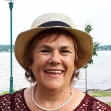 Suzanne Daneau B.A., M.A. Psychopédagogue Formatrice 819-348-1852 formations.daneau@gmail.com www.suzannedaneau.com