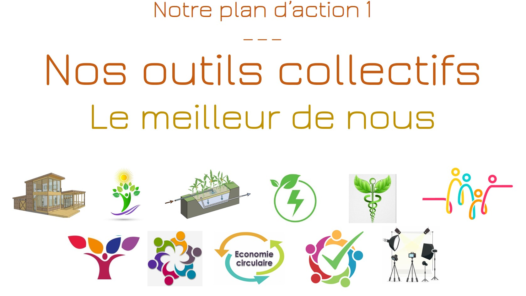 outils collectifs