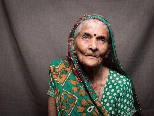 50 Portraits - Portrait #13