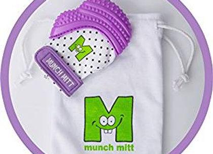 Munch Mitt Morada                                      Guante mordede
