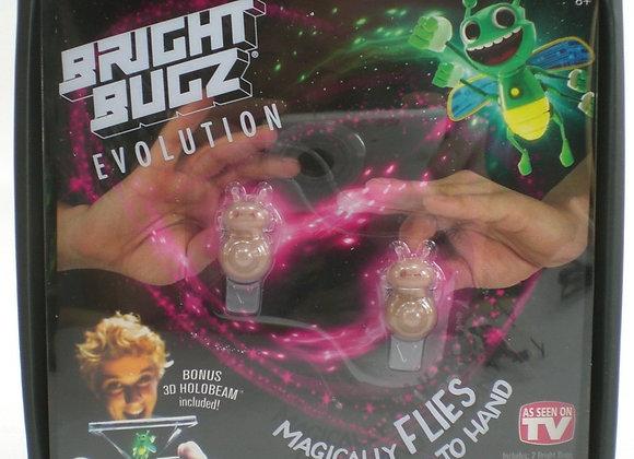 Bright Bugz Evolution, Luces Magicas (Rosa)