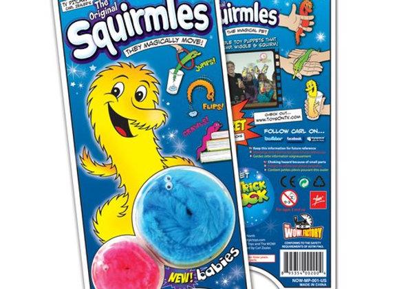 Squirmles