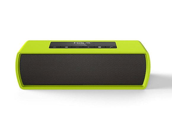 Havit Bocina Bluetooth Portatil Recaga Aux Micro Sd M8 Verde