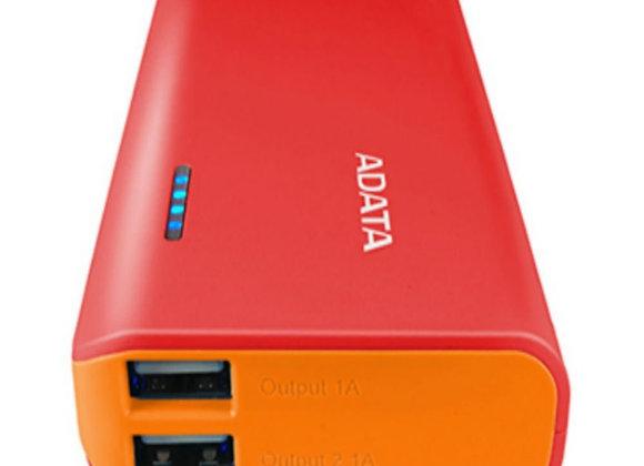 ADATA APT100 Batería de 10000 mah,rojo