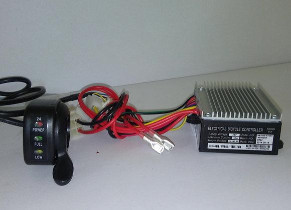 Drifter Kit (7 Connector/Control Module& 6W T)