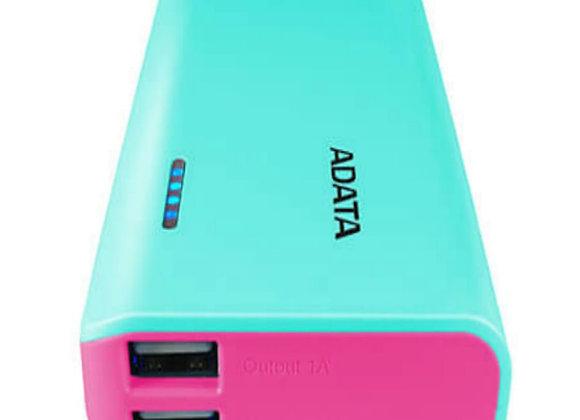 ADATA APT100 Batería de 10000 mah,azul