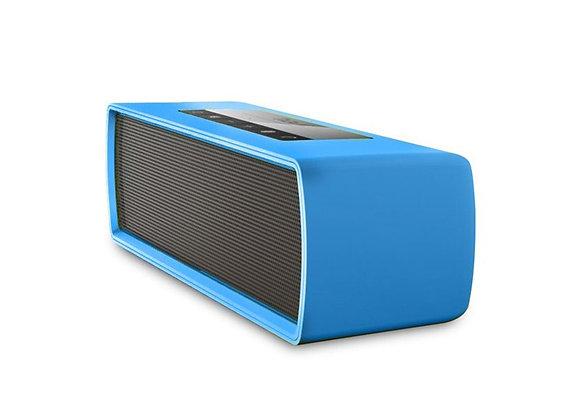 Havit Bocina Bluetooth Portatil Recaga Aux Micro Sd M8 Azul