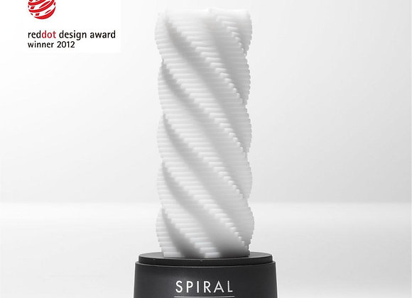 Tenga 3d Sleeve - Spiral for Male