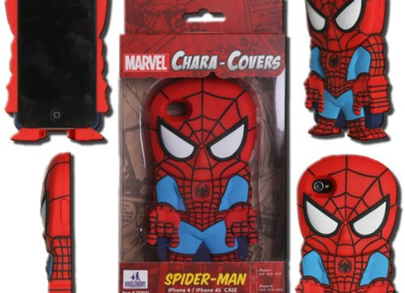 Case iPhone 4/4S Marvel-Spiderman