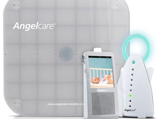 Angel Care  Monitor de movimiento, sonido y video