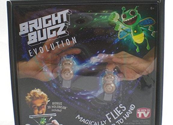 Bright Bugz Evolution, Luces Magicas (Azul)