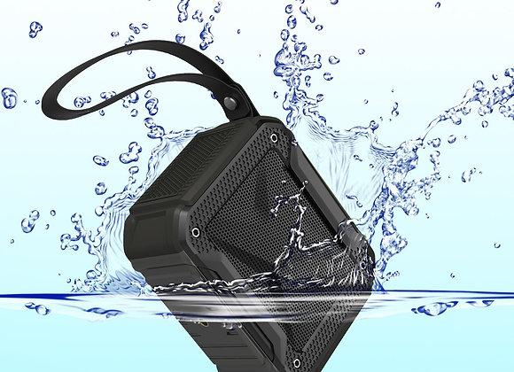 HAVIT Portable Wireless Bluetooth 4.1 Speaker, IPX5 Waterproof Dustproof