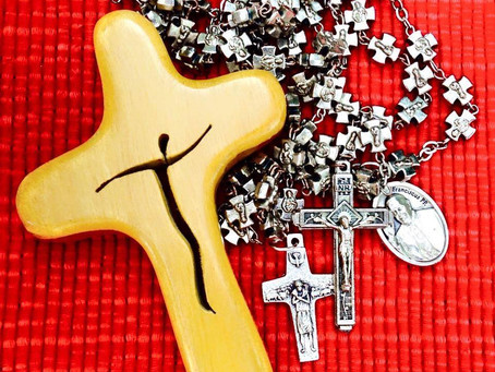 Why Repeat the Prayers in the Rosary?