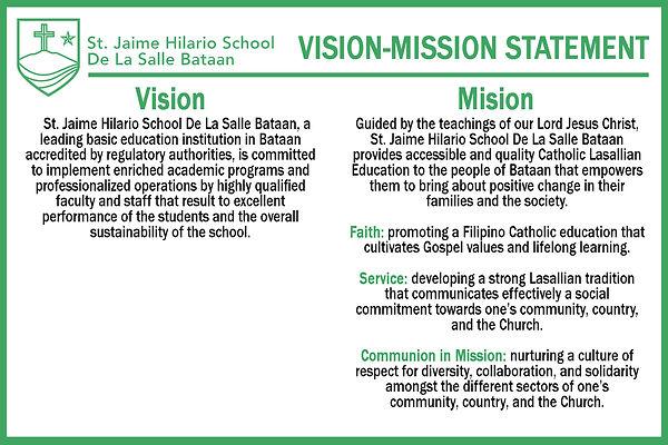 St Jaime Hilario La Salle Bataan 3.jpg
